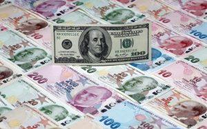 El USD / TRY rebota a máximos de 4 días cerca de 5.87 por delante de la PFN