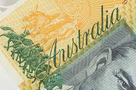 Perspectiva del precio del dólar australiano: puestos de osos australianos: riesgo de reversión