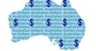 Whipsaws del dólar australiano sobre el último estímulo, ojos en la intervención monetaria