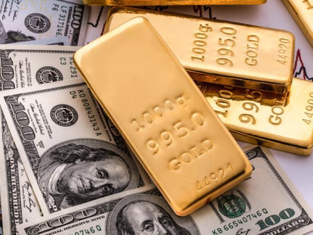 Precios del oro estables a pesar del aumento de las esperanzas de estímulo del coronavirus