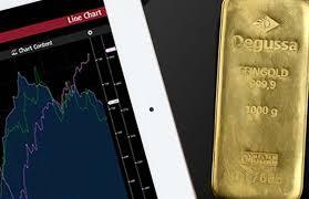 El Precio del Oro Apunta al Pico de 2012 Cercano a los $ 1,800 Mientras Continúa la Subida